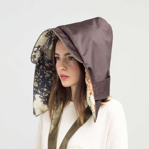 LAUT hats from MAYIMA curated by pu·rist