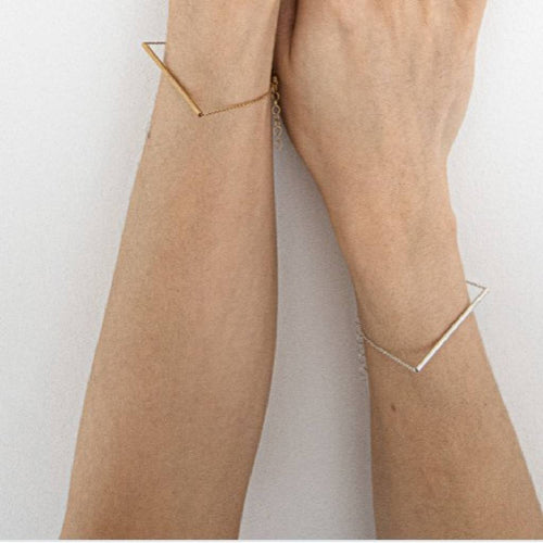 lima Bracelet from J.anne curated by pu·rist