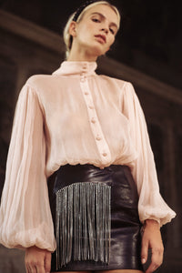 SILK BODY-SHIRTS-pu·rist-pu·rist