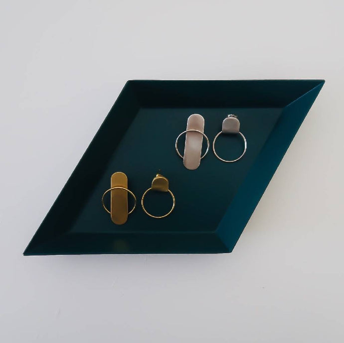 mis.olo earrings from J.anne curated by pu·rist