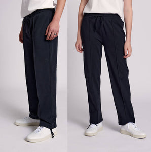 """SIDE"" elegant Jersey-Pants"