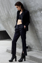 Load image into Gallery viewer, Empowered WMN Tailored Pants-Pants-dyus-k-pu·rist