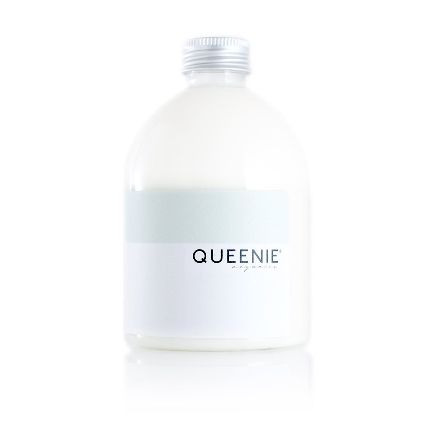 BABY SAFE/FRAGRANCE FREE HAND & BODY CREAM REFILL beauty from Queenie Organics curated by pu·rist