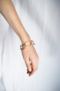 Romana bracelet bracelet from Little Wonder curated by pu·rist