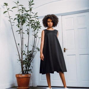 BABY DOLL DRESS Dresses from STASA curated by pu·rist