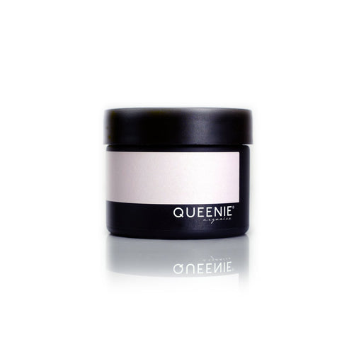 EMPRESS MAY CHANG. FACE CREAM FOR MATURE/DRY SKIN beauty from Queenie Organics curated by pu·rist