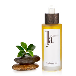 COMPLETE BODY OIL beauty from Ella Organics curated by pu·rist