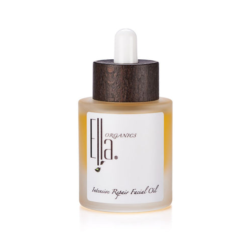 INTENSIVE REPAIR FACIAL OIL beauty from Ella Organics curated by pu·rist