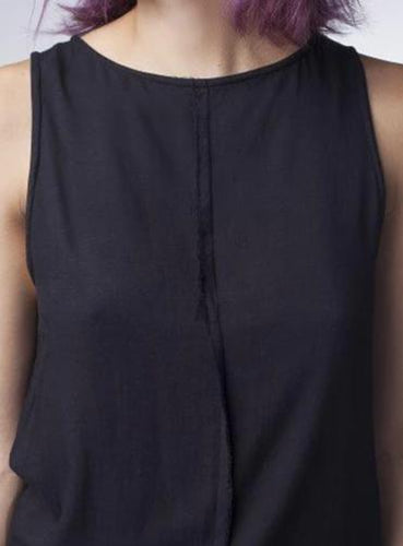 Long Tank Top-Tops-Valmizar-pu·rist