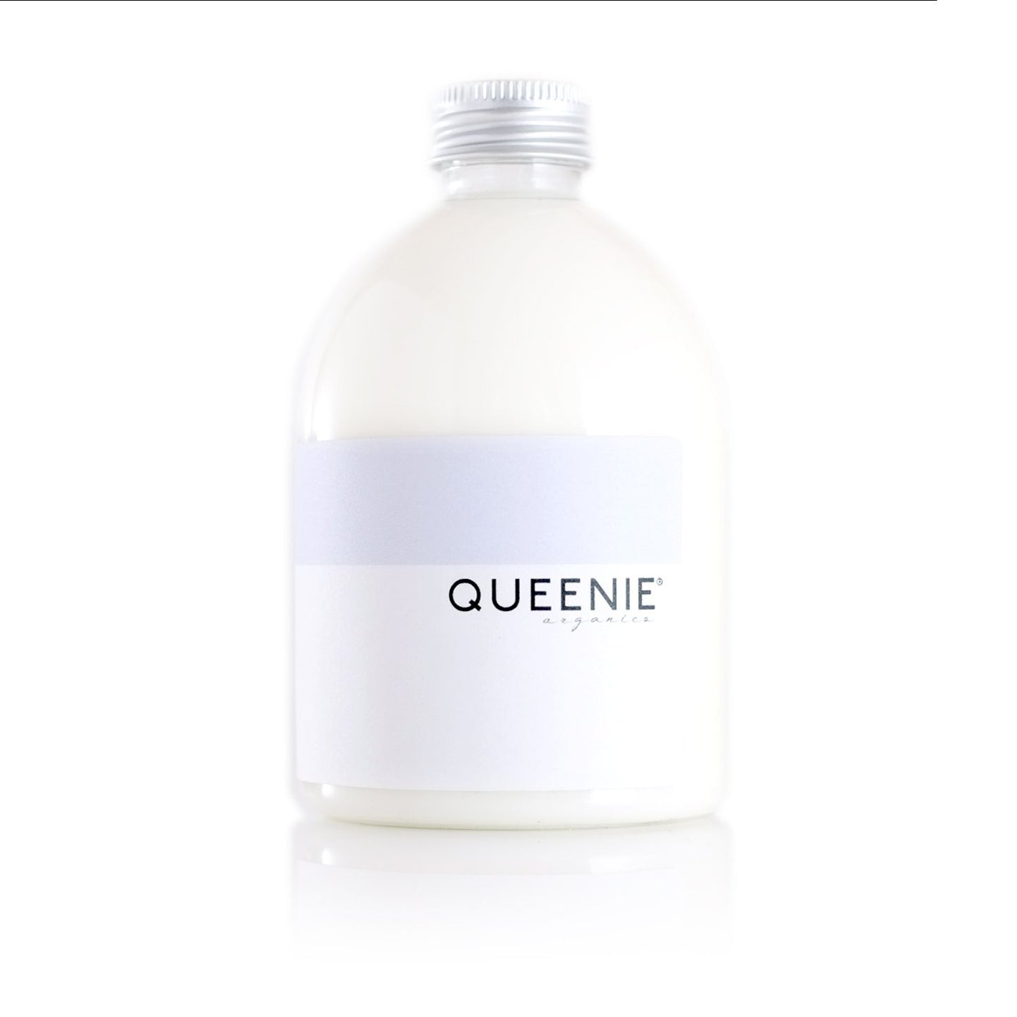 FRANKINCENSE AND LAVENDER HAND & BODY CREAM REFILL beauty from Queenie Organics curated by pu·rist