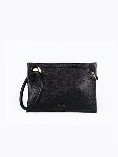 LINK BLACK bags from KIKIITO curated by pu·rist