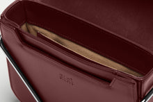 Load image into Gallery viewer, BURGUNDY EIGÌ BAG-bags-Eigimilano-pu·rist
