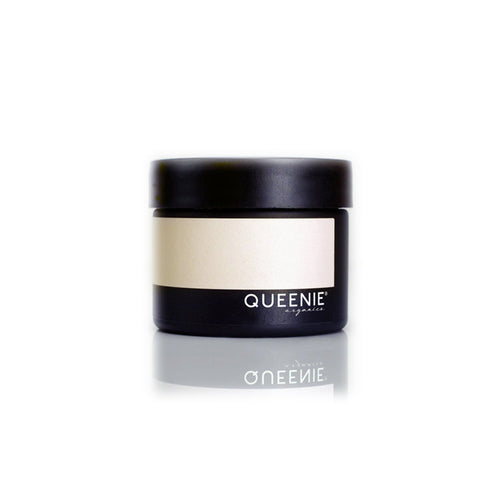 MELIA ROSE. FACE CREAM FOR COMBINATION SKIN beauty from Queenie Organics curated by pu·rist