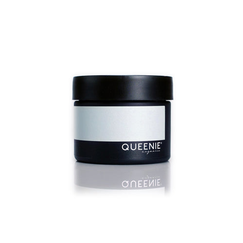 MELIA ROSE SC. FRAGRANCE FREE FACE CREAM FOR SENSITIVE, COMBINATION SKIN beauty from Queenie Organics curated by pu·rist