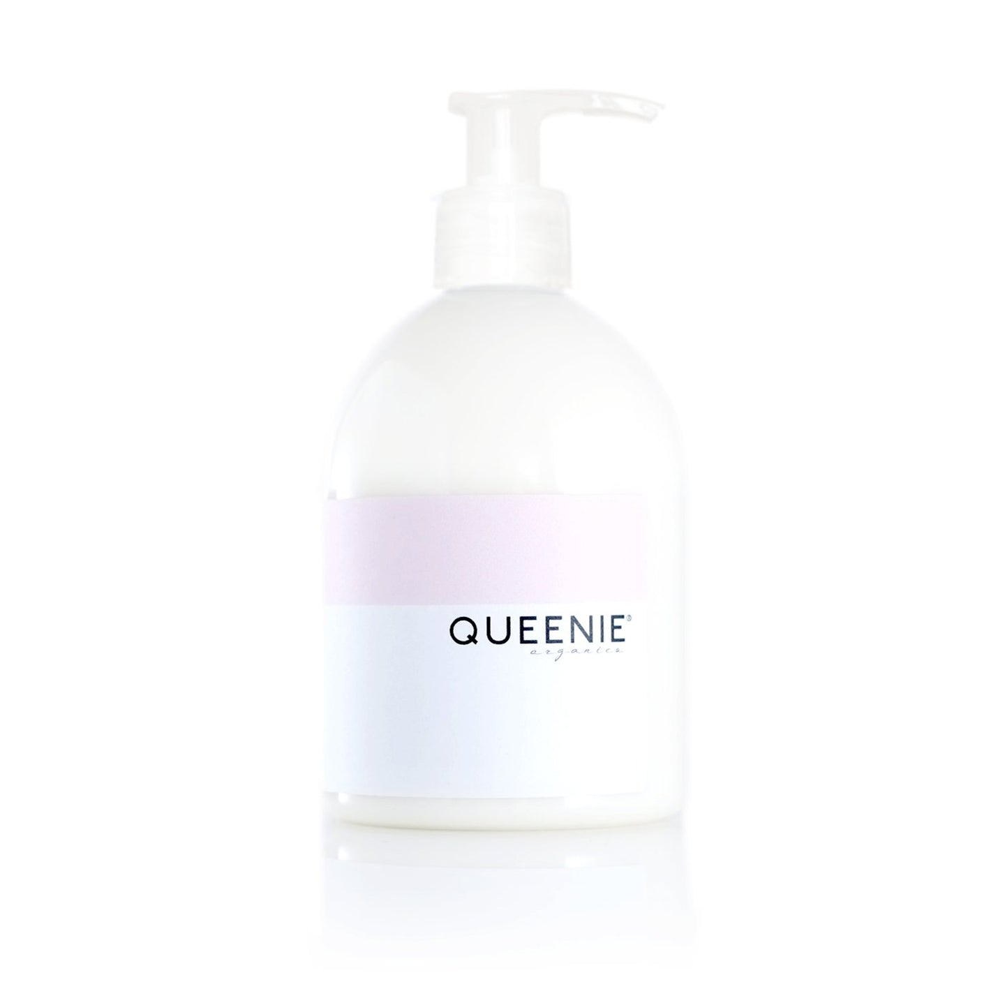 YLANG YLANG AND PALMAROSA HAND & BODY CREAM beauty from Queenie Organics curated by pu·rist