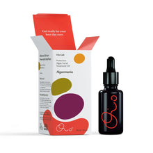 Load image into Gallery viewer, Algaemania. Protective Algae Facial Treatment Oil beauty from Oio Lab curated by pu·rist