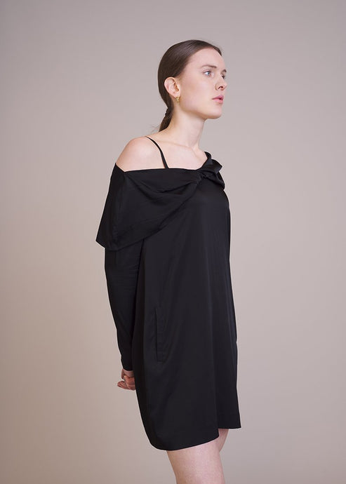 Maya Dress Dresses from SANSU curated by pu·rist