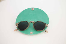 Load image into Gallery viewer, Mags Sunglasses Case - Sorbet Collection | MADE TO ORDER bags from Scilla curated by pu·rist
