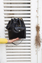 Load image into Gallery viewer, Scilla Bucket Bag | MADE TO ORDER bags from Scilla curated by pu·rist
