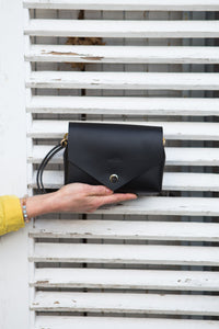 Scilla Bum Bag | MADE TO ORDER bags from Scilla curated by pu·rist