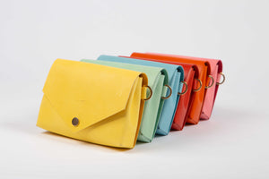 Scilla Bum Bag - Sorbet Collection | MADE TO ORDER bags from Scilla curated by pu·rist