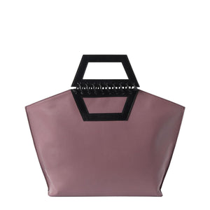 NOBLE | ROSEATE & BLACK bags from atribut curated by pu·rist