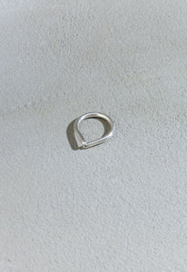 Twisted ring - pu·rist