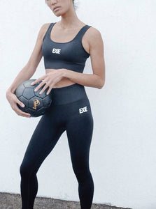 FLEX LEGGING - BLACK