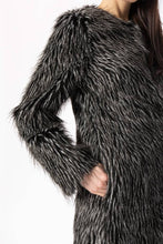 Load image into Gallery viewer, Feel So Soft Maxi Faux Fur-coat-dyus-k-pu·rist