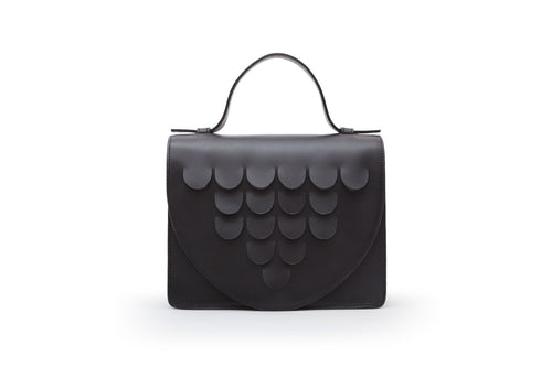 MINI BRIEFCASE SCALES bags from Mieke Dierckx curated by pu·rist