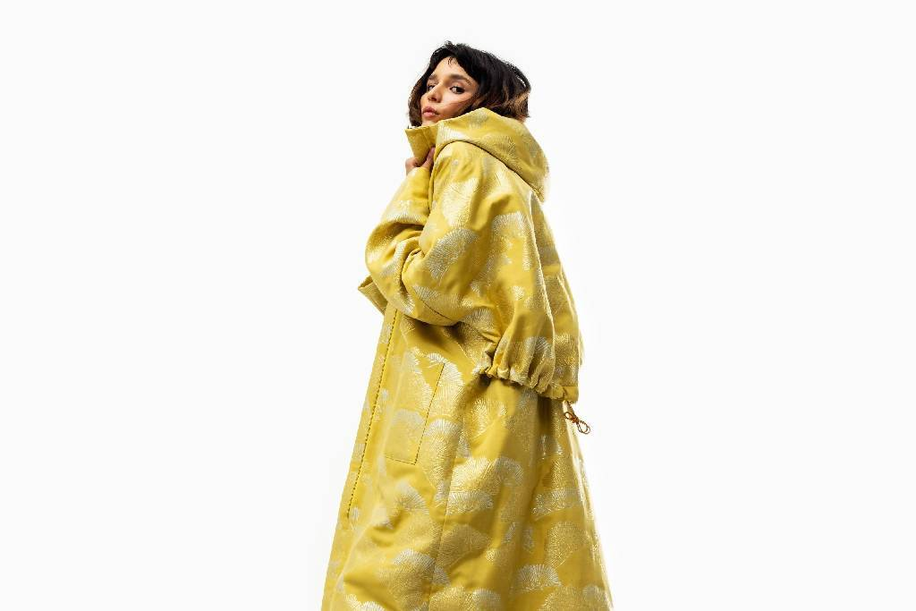 Be Coat (Limited Edition) Pre-order-Outer-MOIRAI-pu·rist