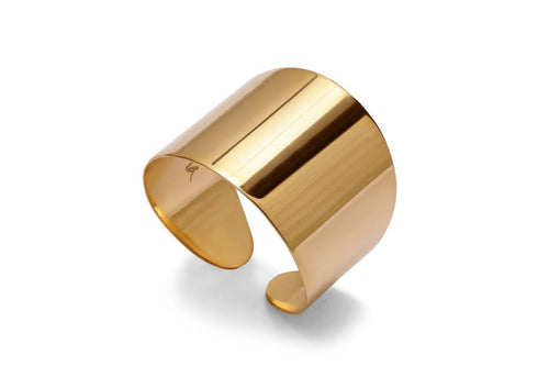 Mrs (Gold)-Ring-Sia Shafer-Gold-pu·rist