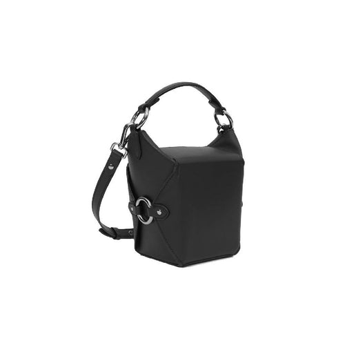 Lunch Box 11 Nwar-bags-Jeff Wan-Black-pu·rist