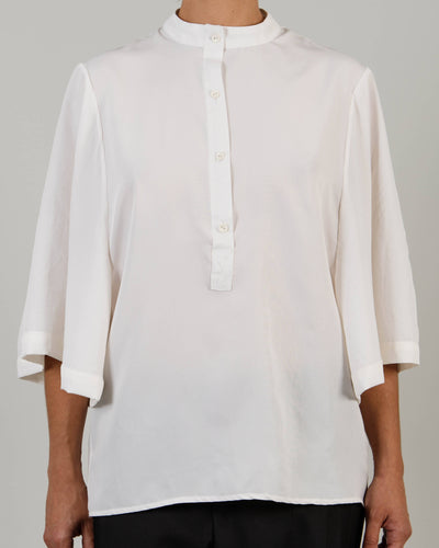 Wing Sleeves Shirt - S21W