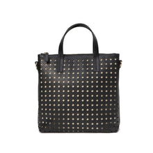 Load image into Gallery viewer, Hillside Crossbody Tote Nwar-bags-Jeff Wan-Black-pu·rist