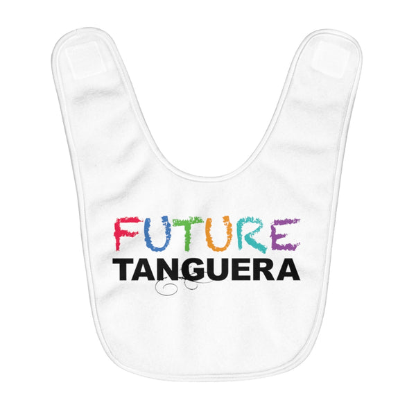 Baby Bib for Future Tangueras