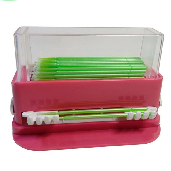 1 piece Dental Micro Brush Applicator Dispenser - Dental Desire.com