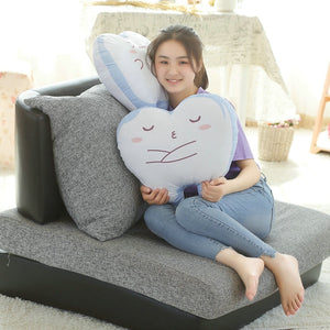Creative Simulation Tooth Plush Soft Pillow - Dental Desire.com