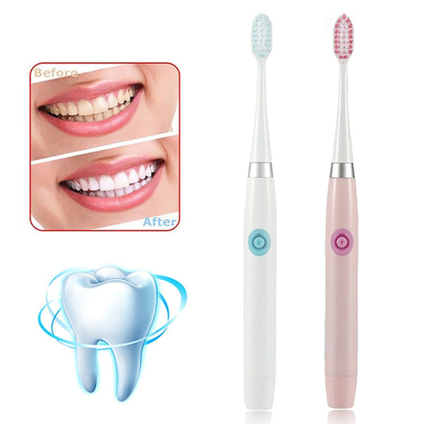 Electric Teethbrush For  Mouth Clean Teeth Whitening - Dental Desire.com