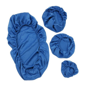 4Pcs/Set Protective Dental Unit Covers Sleeves Cushion Elastic Case Cloth - Dental Desire.com