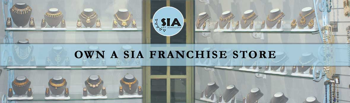 SIA Jewellery - Franchise