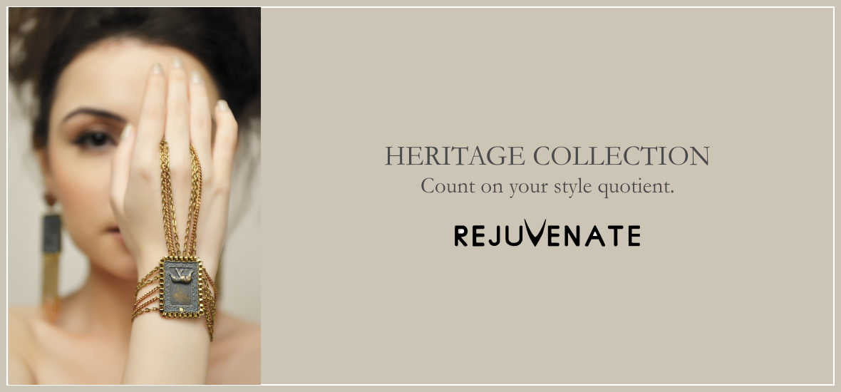 Rejuvenate Collection