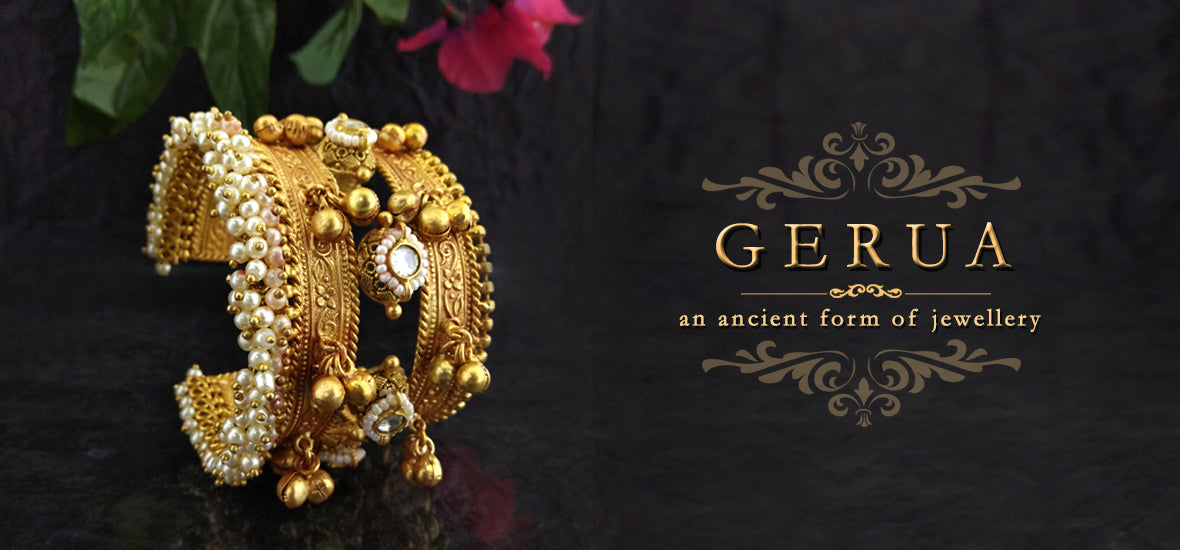 Gerua Collection