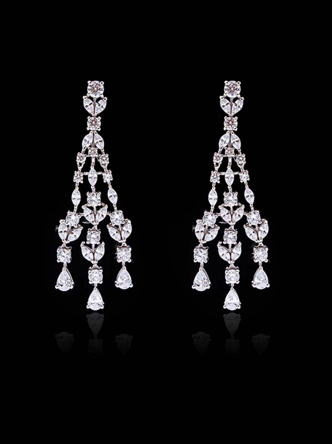 Earrings - SIA Jewellery