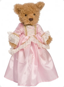 Doll Pink Parisian Dress