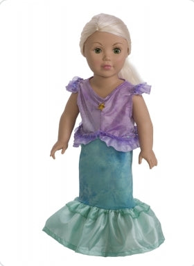 Doll Mermaid