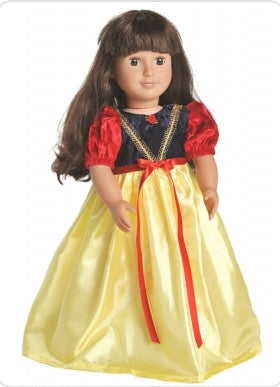 Doll Snow White