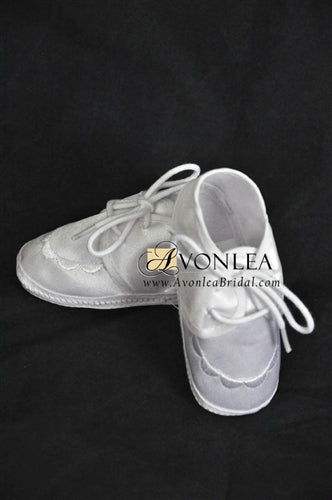 Newborn Infant Boy Shoes