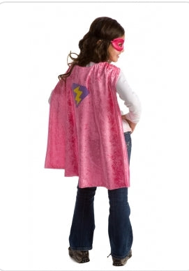 Girl Hero Cape