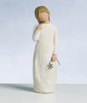 "Willow Tree ""Remember"" Figurine"